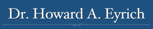 Dr. Howard A. Eyrich