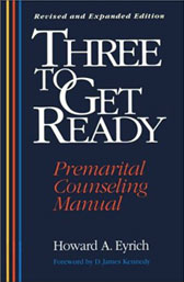 Three To Get Ready
